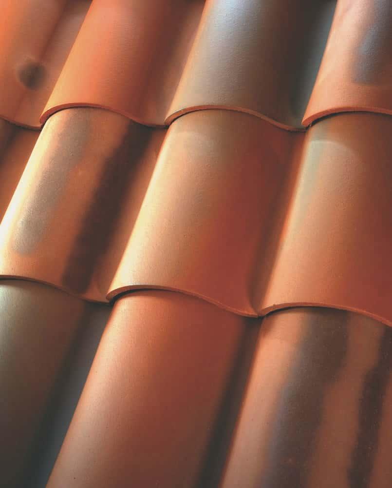 """BORAL 1-Piece """"S"""" Tile Palermo Blend House"""