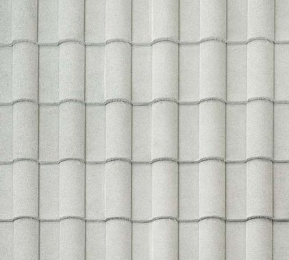 BORAL Barrel-Vault Tile Dover Swatch