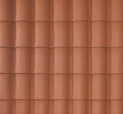 BORAL ClayLite Terracotta Swatch