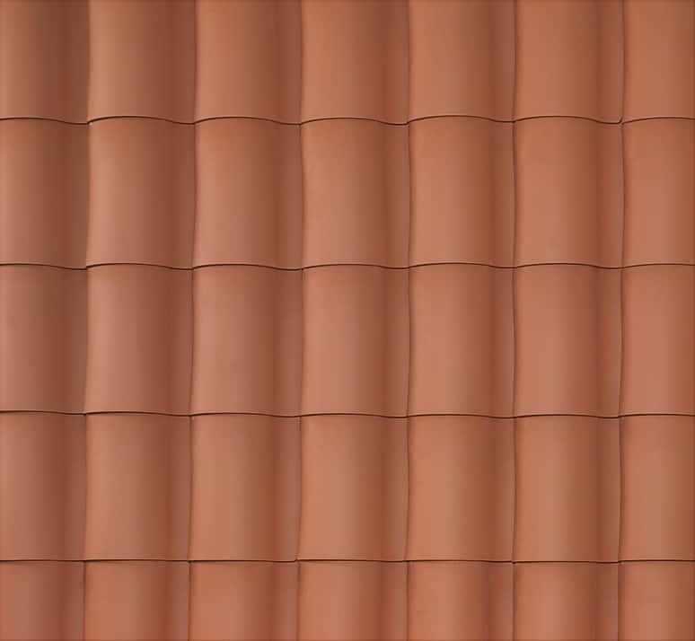 BORAL ClayLite Terracotta Swatch