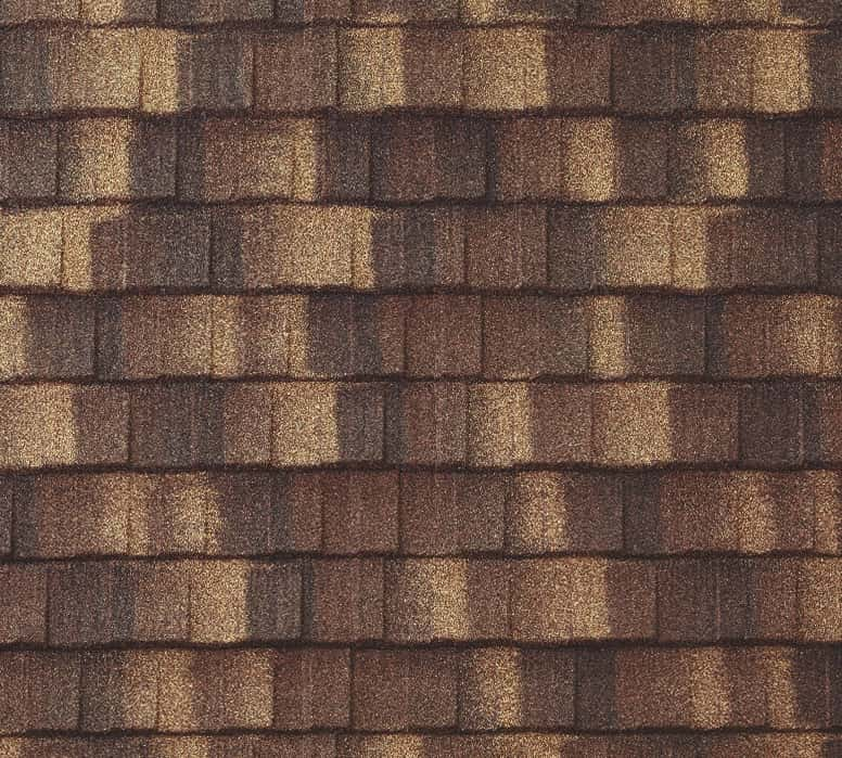 BORAL Cottage Shingle Barclay HD Swatch