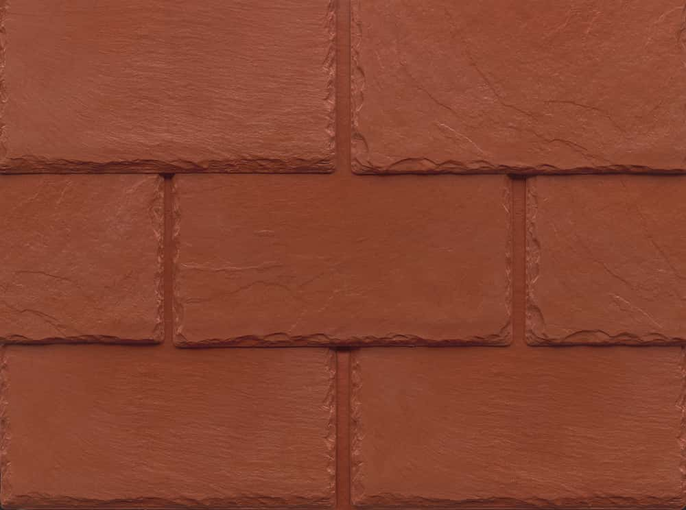 BORAL Classic Slate Brick Red Swatch
