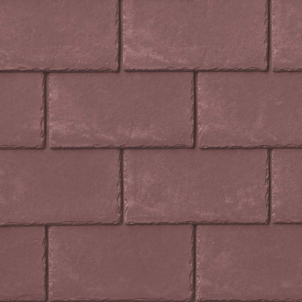 BORAL Classic Slate Red Rock Swatch