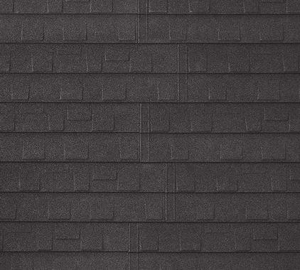 BORAL Granite-Ridge Shingle Charcoal Swatch