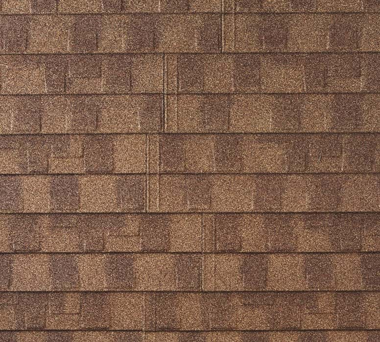 BORAL Granite-Ridge Shingle English Suede Swatch