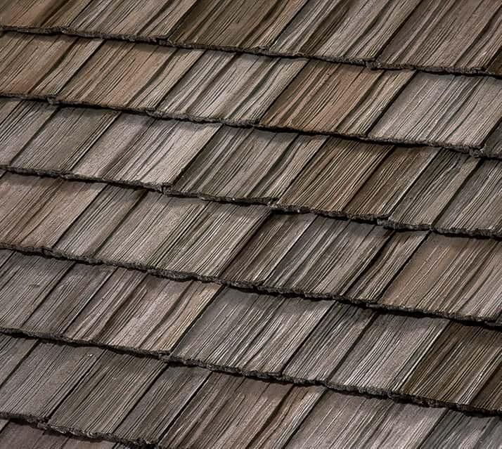 BORAL Madera 900 Vintagewood House