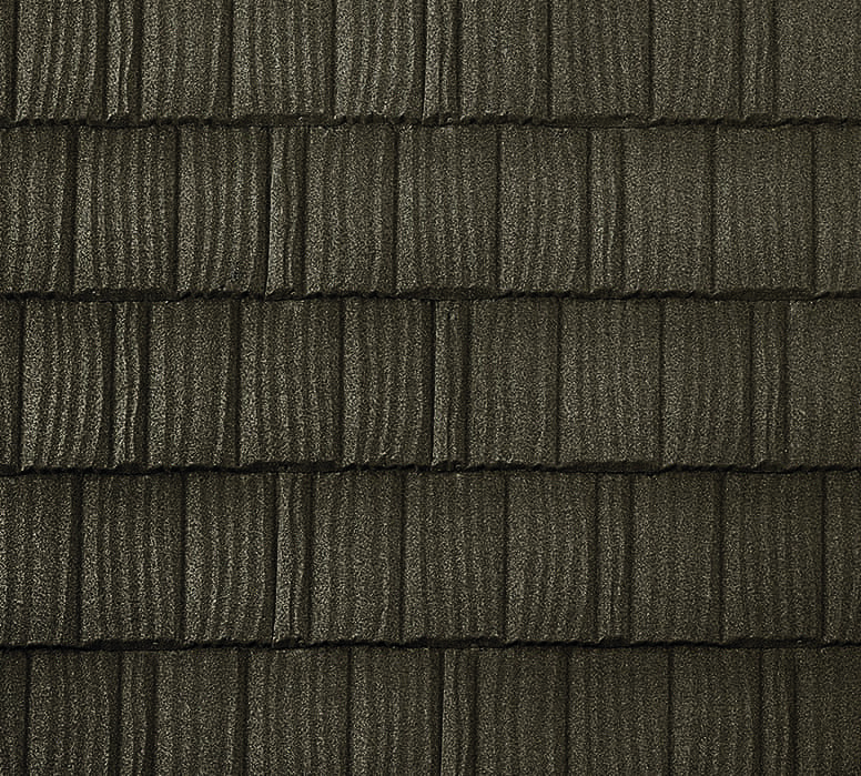 BORAL Pine Crest Shake Gold River Swatch