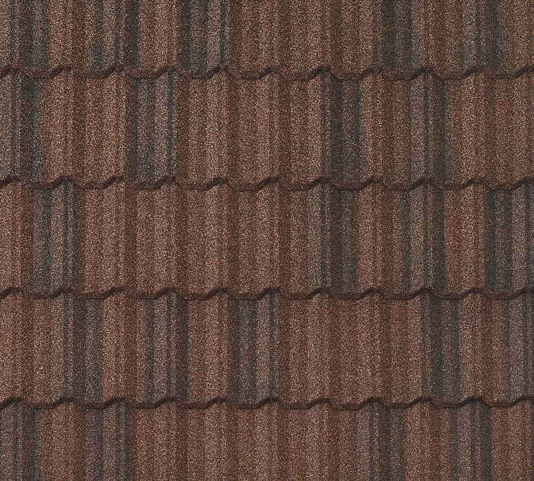 BORAL Pacific Tile Barclay Swatch