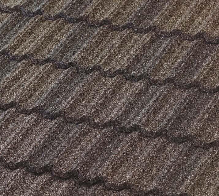 BORAL Pacific Tile Timberwood House
