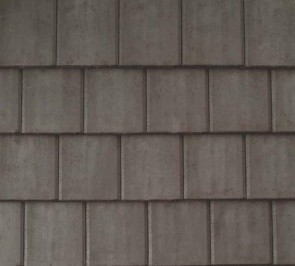 BORAL Saxony Country Slate Impact Shadow Grey Swatch