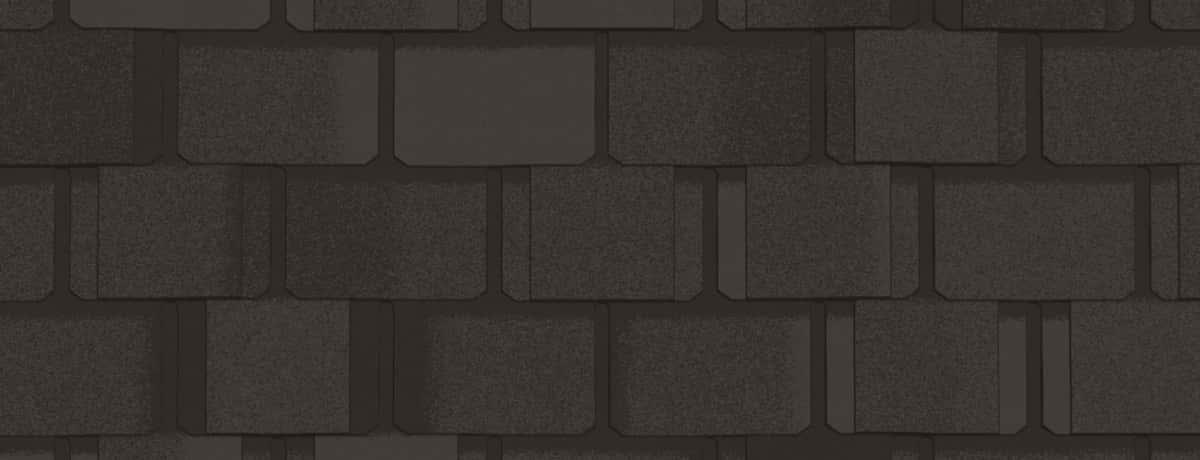 Belmont Black Granite
