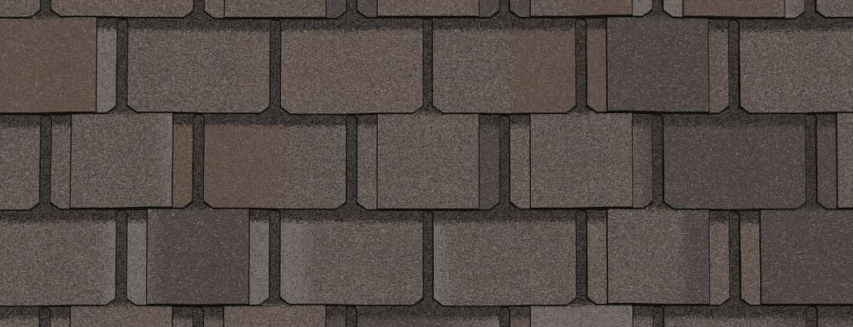 Certainteed Belmont Stonegate Gray Swatch