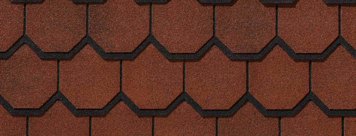 Certainteed Carriage House Georgian Brick Swatch