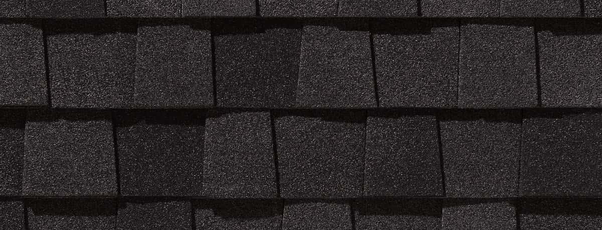 Landmark TL Moire Black