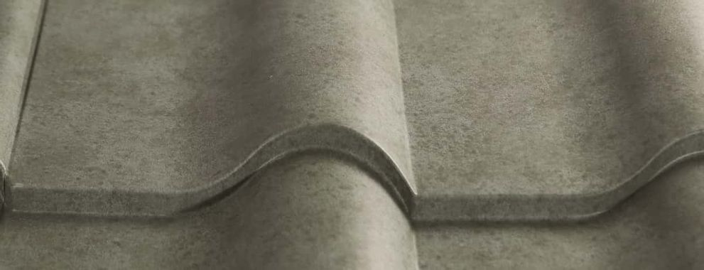 Certainteed Matterhorn Metal Tile Jade Swatch