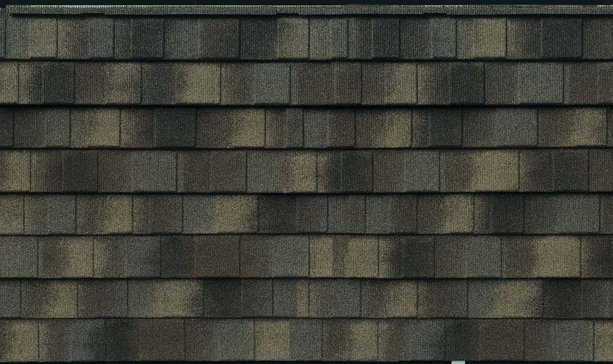 DECRA Shingle XD Classic Cobblestone Swatch