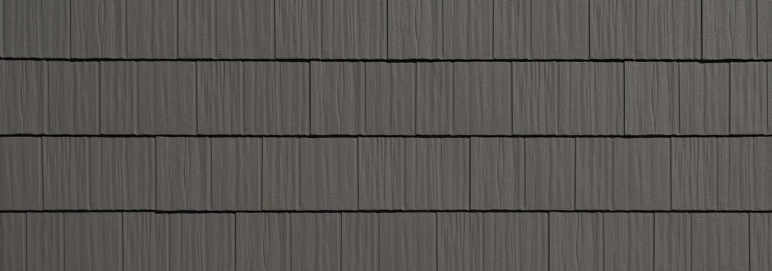 EDCO Arrowline® Shake Charcoal Gray Swatch
