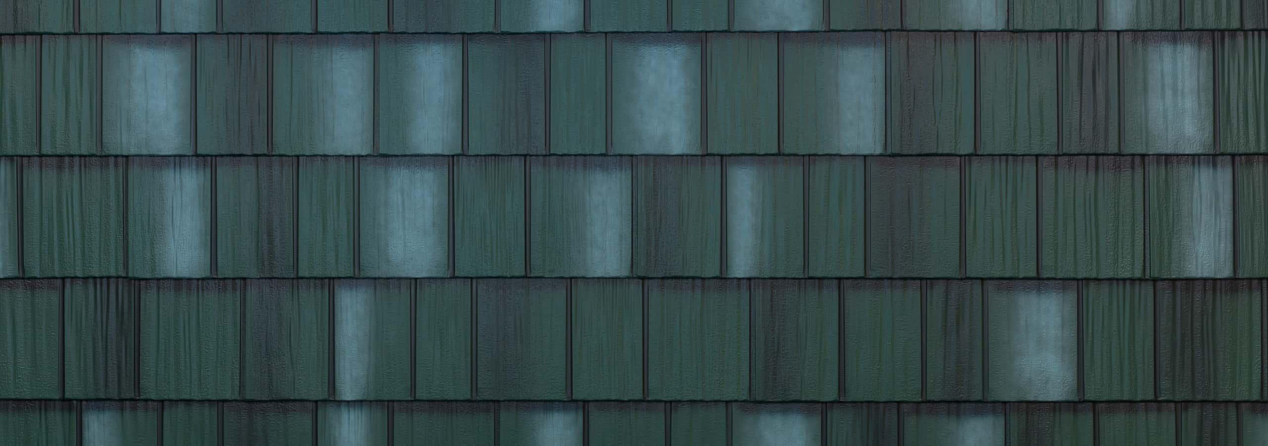 Arrowline® Shake Hartford Green Blend