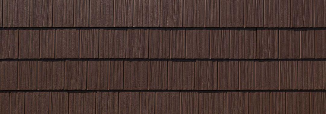 EDCO Arrowline® Shake Royal Brown Swatch