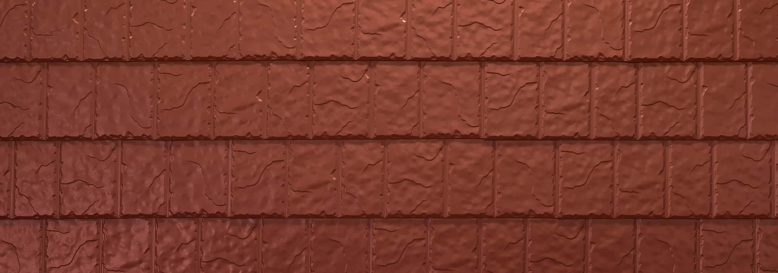 Arrowline® Slate Classic Red