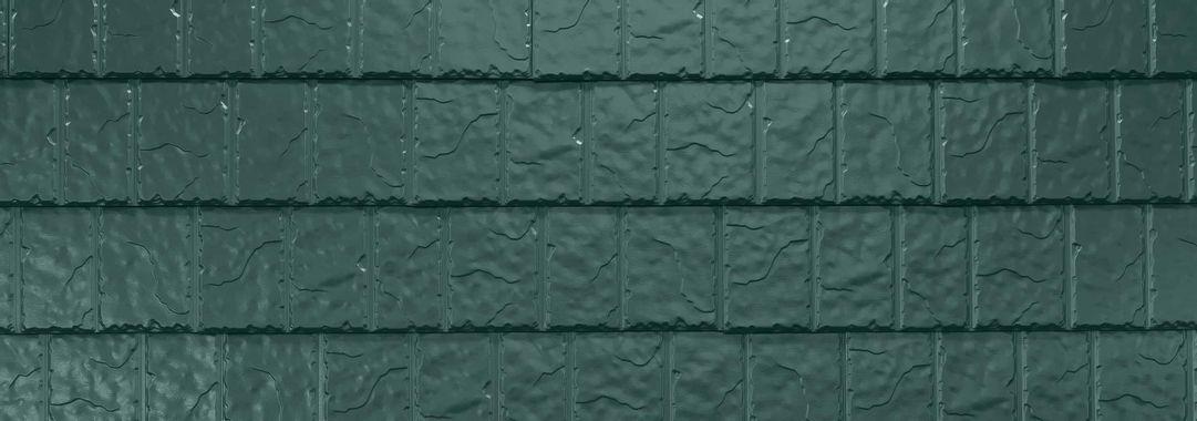 EDCO Arrowline® Slate Hartford Green Swatch