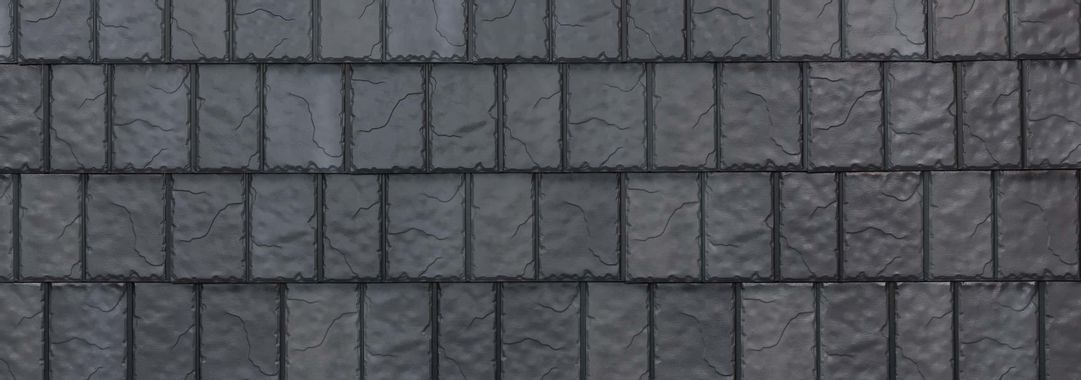 EDCO Arrowline® Slate Stone Blend Swatch