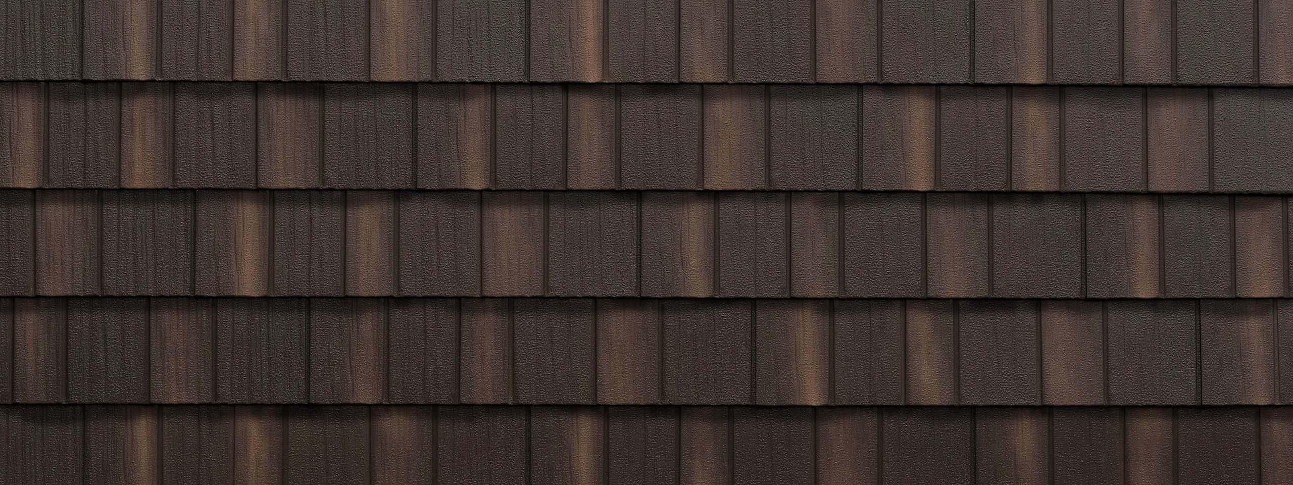 EDCO Infiniti® Textured Steel Shake Aged Bronze Enhanced Swatch