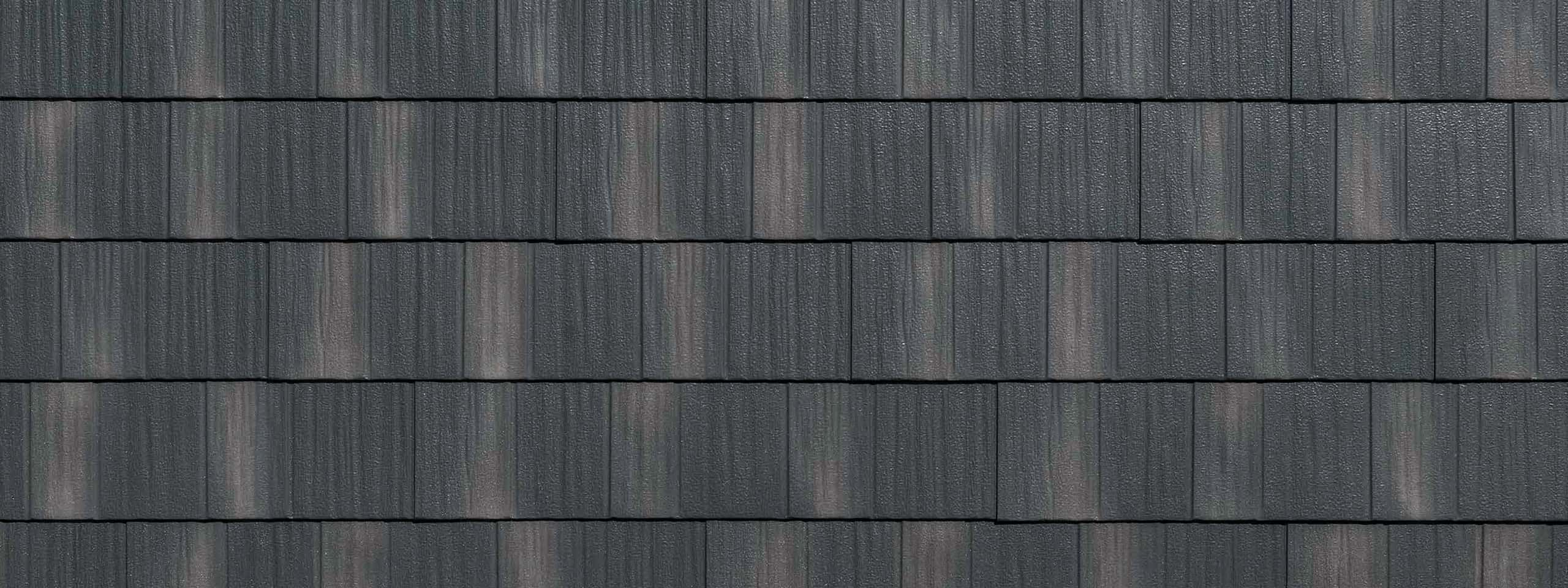 EDCO Infiniti® Textured Steel Shake Granite Gray Swatch