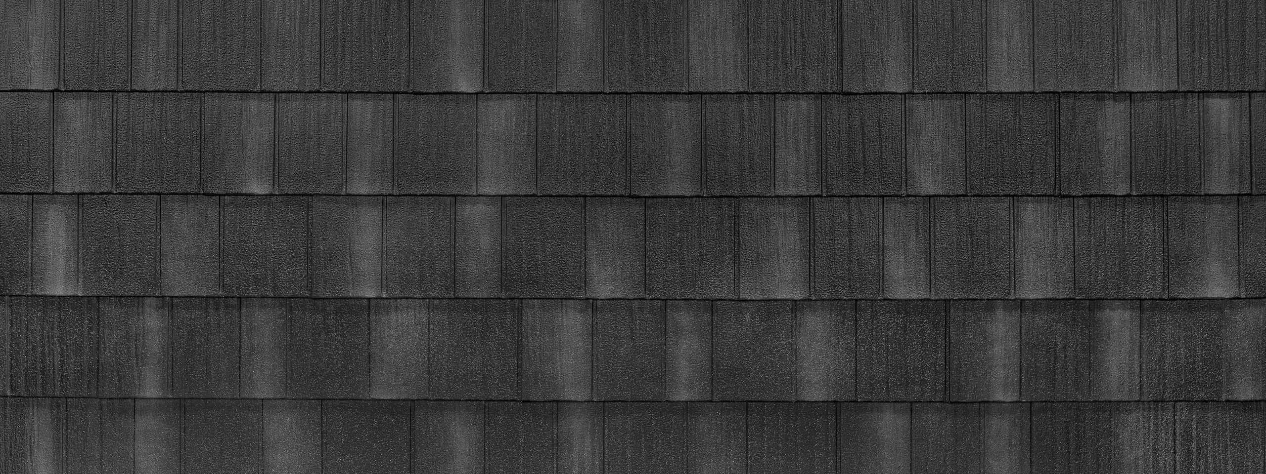 EDCO Infiniti® Textured Steel Shake Obsidian Swatch