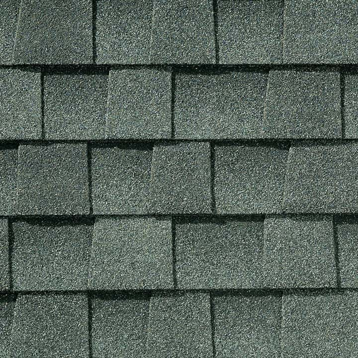 GAF Timberline Natural Shadow Slate Swatch