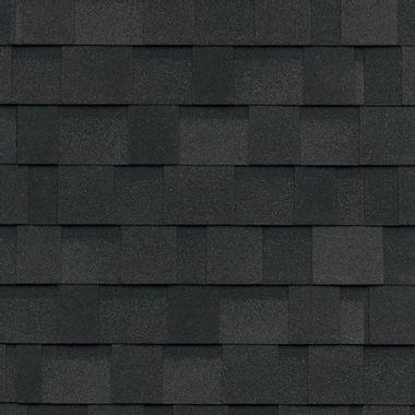 IKO Dynasty Granite Black Swatch