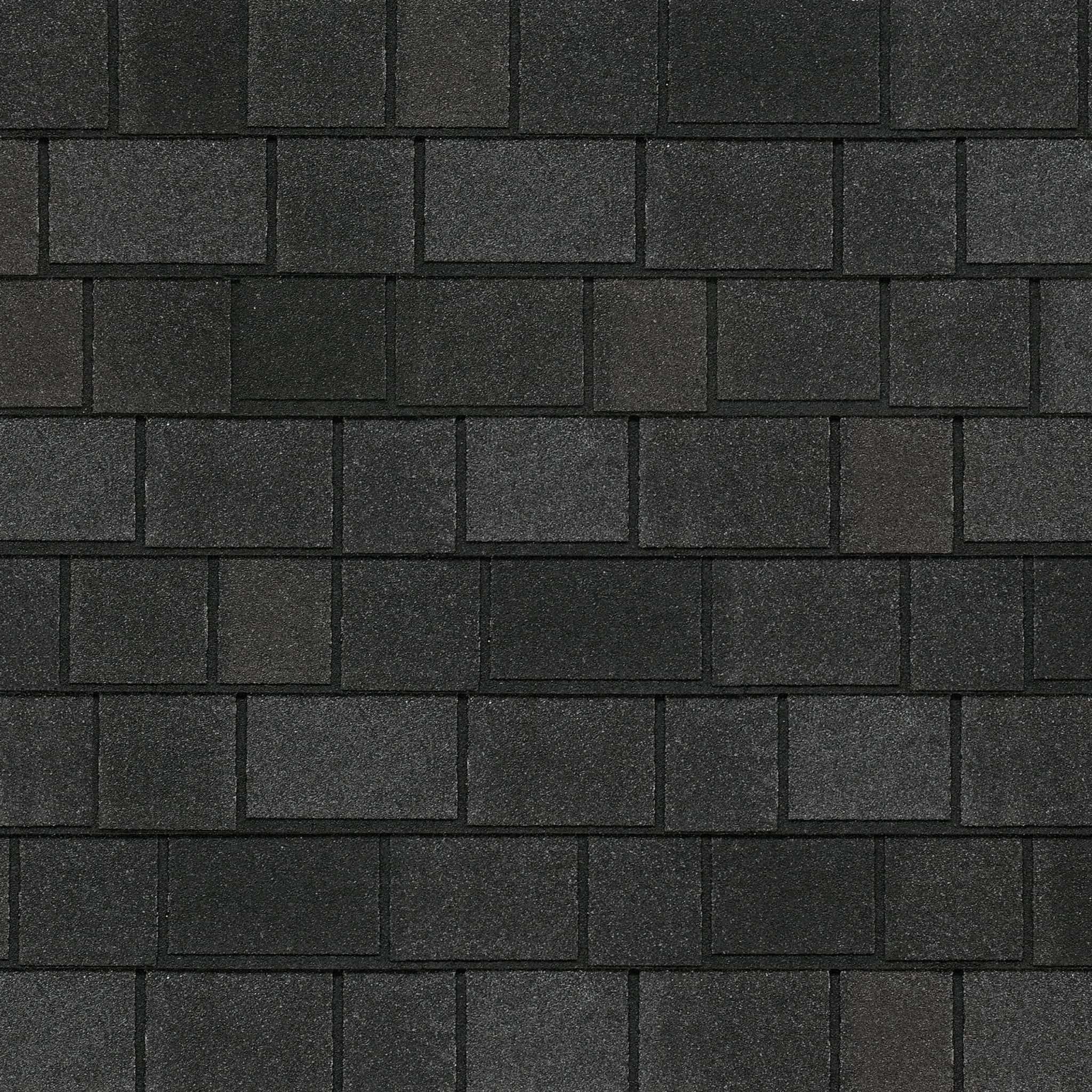 IKO Royal Estate Shadow Slate Swatch