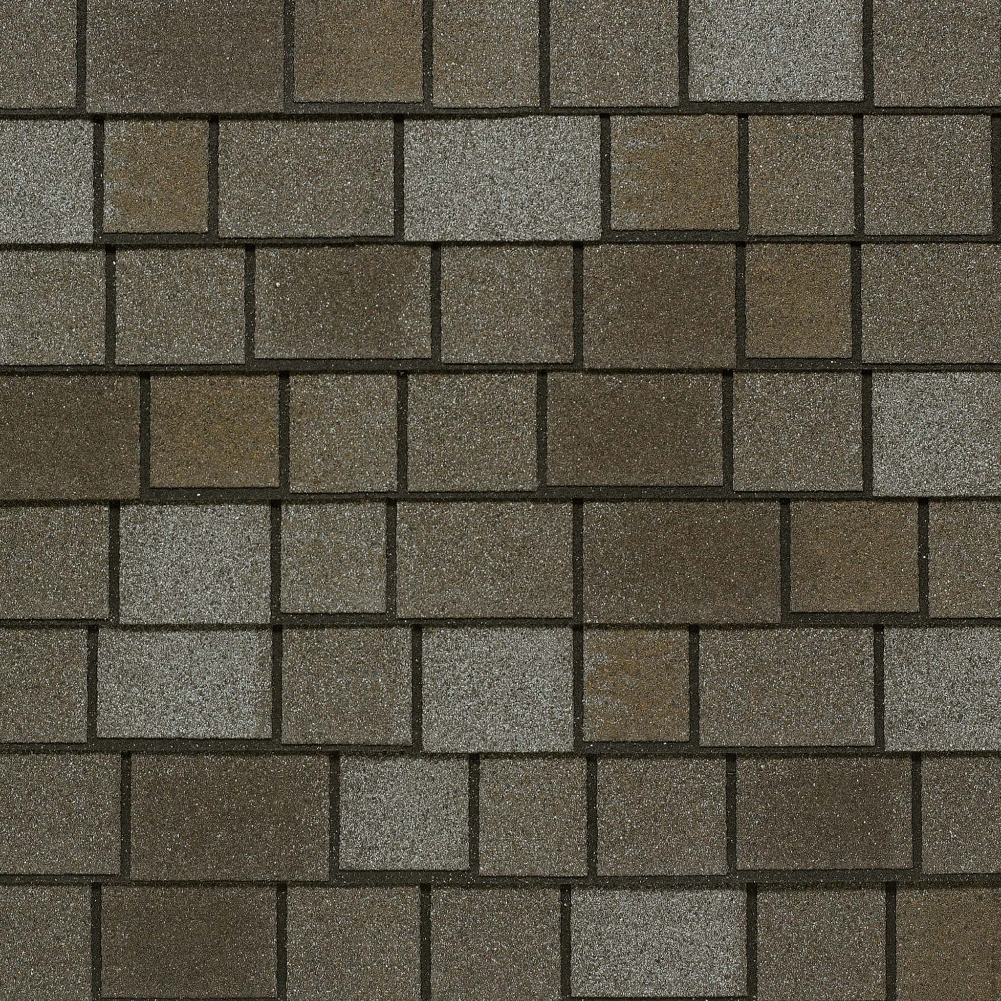 IKO Royal Estate Taupe Slate Swatch