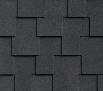 Malarky Windsor Black Oak Swatch