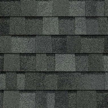 Owens Corning Duration Estate Gray Swatch
