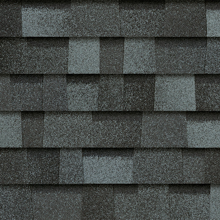 Owens Corning Duration Slatestone Swatch