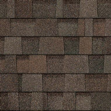Owens Corning Oakridge Flagstone Swatch